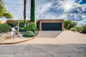 4702 E Cherry Hills Place, Tucson, AZ 85718