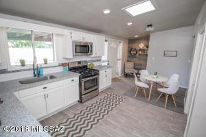 1340 W Edgewater Drive, Tucson, AZ 85704