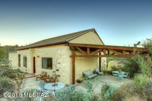 2555 W Tortolita Hills Trail, Tucson, AZ 85755