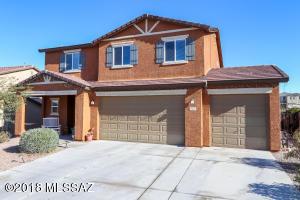 717 S Baker James Cauthen Place, Vail, AZ 85641