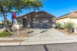 13211 N Lost Artifact Lane, Oro Valley, AZ 85755