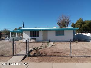 521 N San Jose Avenue, Tucson, AZ 85745