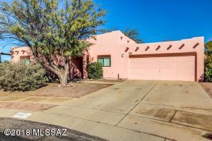 7580 W Yellow Moon Place, Tucson, AZ 85743