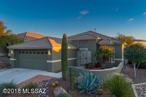 5369 W Christmas Cholla Street, Marana, AZ 85658