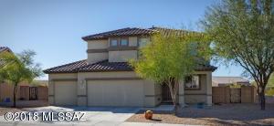 14171 N Bronze Statue Avenue, Marana, AZ 85658