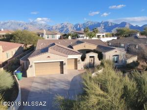 12656 N Piping Rock Road, Oro Valley, AZ 85755