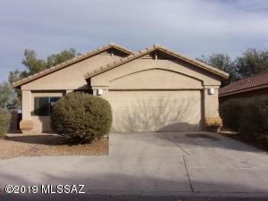 11324 W Burning Sage Street, Marana, AZ 85653