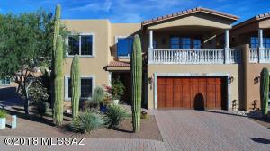7660 N Viale Di Buona Fortuna, Tucson, AZ 85718