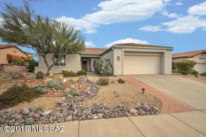 4883 S Tropicana Drive, Green Valley, AZ 85622