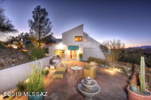 720 W Bangalor Drive, Tucson, AZ 85737