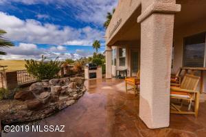 2084 E Longspur Place, Green Valley, AZ 85614