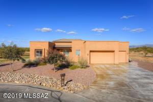 13136 W Summer Poppy Street, Tucson, AZ 85743
