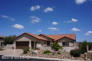 62852 E Ironwood Lane, Tucson, AZ 85739