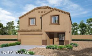 12143 E Metz Drive, Vail, AZ 85641