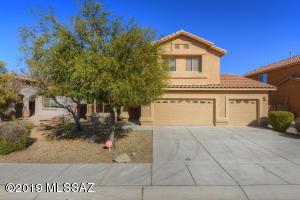 11374 W Stone Hearth Street, Marana, AZ 85658