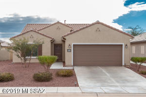 21527 E Volunteer Drive, Red Rock, AZ 85145