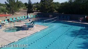 GVR pool