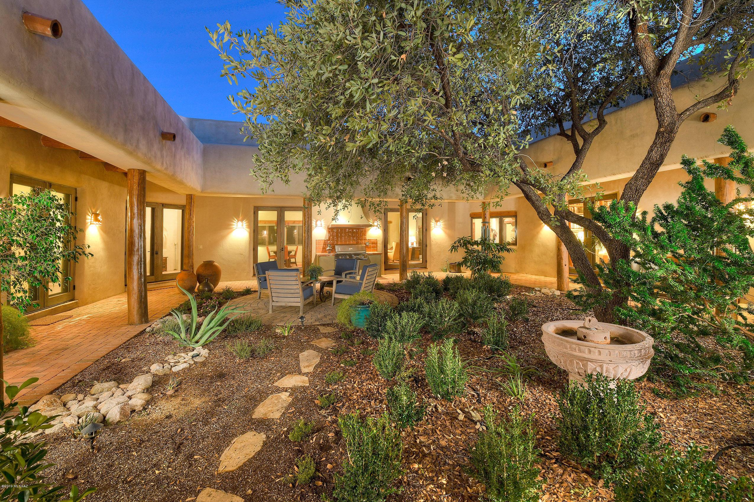 12600 E Fort Lowell Road, Tucson, AZ 85749