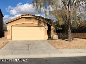 7940 W Star Catcher Drive, Tucson, AZ 85743