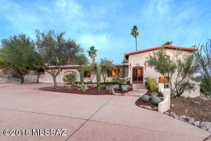 5160 E Camino Faja, Tucson, AZ 85718