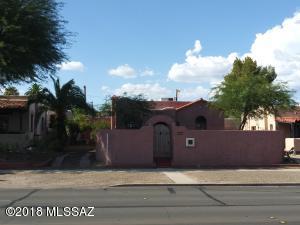 2021 E 6Th Street, Tucson, AZ 85719