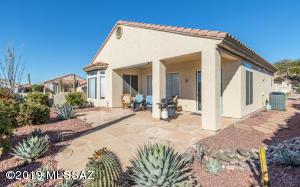 13045 N Burrobush Loop, Marana, AZ 85658
