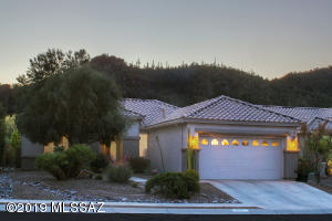 9299 N Whispering Shadows Way, Tucson, AZ 85743