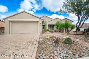 13730 N Heritage Canyon Drive, Marana, AZ 85658