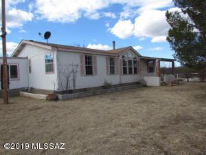37070 S Pusch Street S, Arivaca, AZ 85601