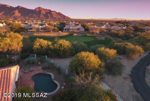 11055 N Desert Flower Drive, Oro Valley, AZ 85737