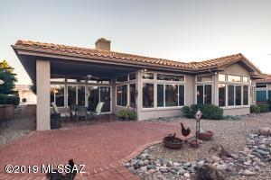 1589 E Crown Ridge Way, Oro Valley, AZ 85755