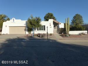 225 E Paseo Chuparosas, Green Valley, AZ 85614