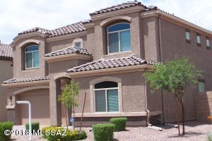 9034 W Grayling Drive, Marana, AZ 85653