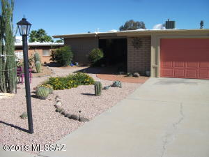 455 W San Ignacio, Green Valley, AZ 85614