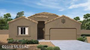 12832 N Benoni Court, Marana, AZ 85653