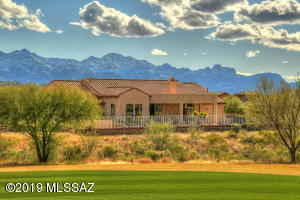 66272 E Oracle Ridge Road, Tucson, AZ 85739