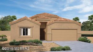 12346 W Reyher Farms Loop, Marana, AZ 85653