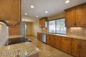 8045 N Casas Carmen Drive, Tucson, AZ 85742