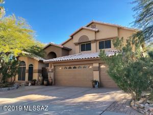 11439 N Silver Pheasant Loop, Tucson, AZ 85737