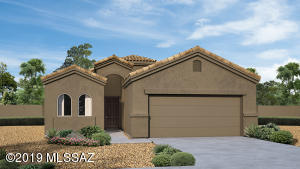 12840 N Benoni Court, Marana, AZ 85653