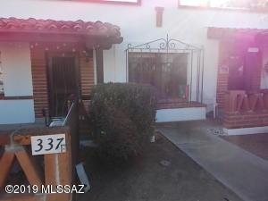 337B S Paseo Madera, Green Valley, AZ 85614