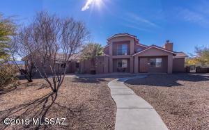 3680 E Tapia Drive, Vail, AZ 85641
