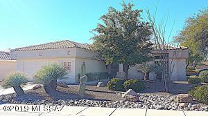 14143 N Fawnbrooke Drive, Oro Valley, AZ 85755