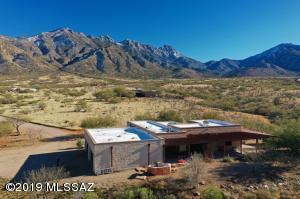 27100 S Madera Vista Place, Green Valley, AZ 85614