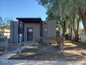 3667 S 8Th Avenue, Tucson, AZ 85713