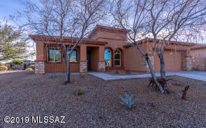 13858 E Cardemore Drive, Vail, AZ 85641