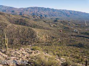 3560 N Outpost Road, Tucson, AZ 85749