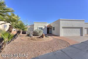 914 W Camino Guarina, Green Valley, AZ 85614
