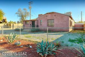 1824 E Grant Road, Tucson, AZ 85719