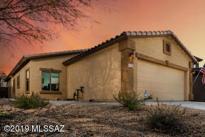 7626 E Majestic Palm Lane, Tucson, AZ 85756